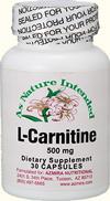 AZ L−カルニチン